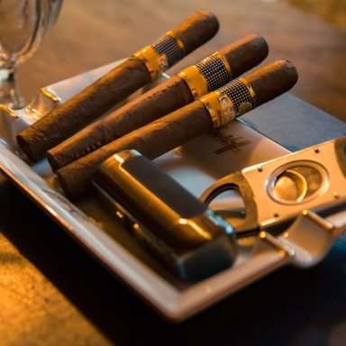 Cigar Of The Month Club Subscription