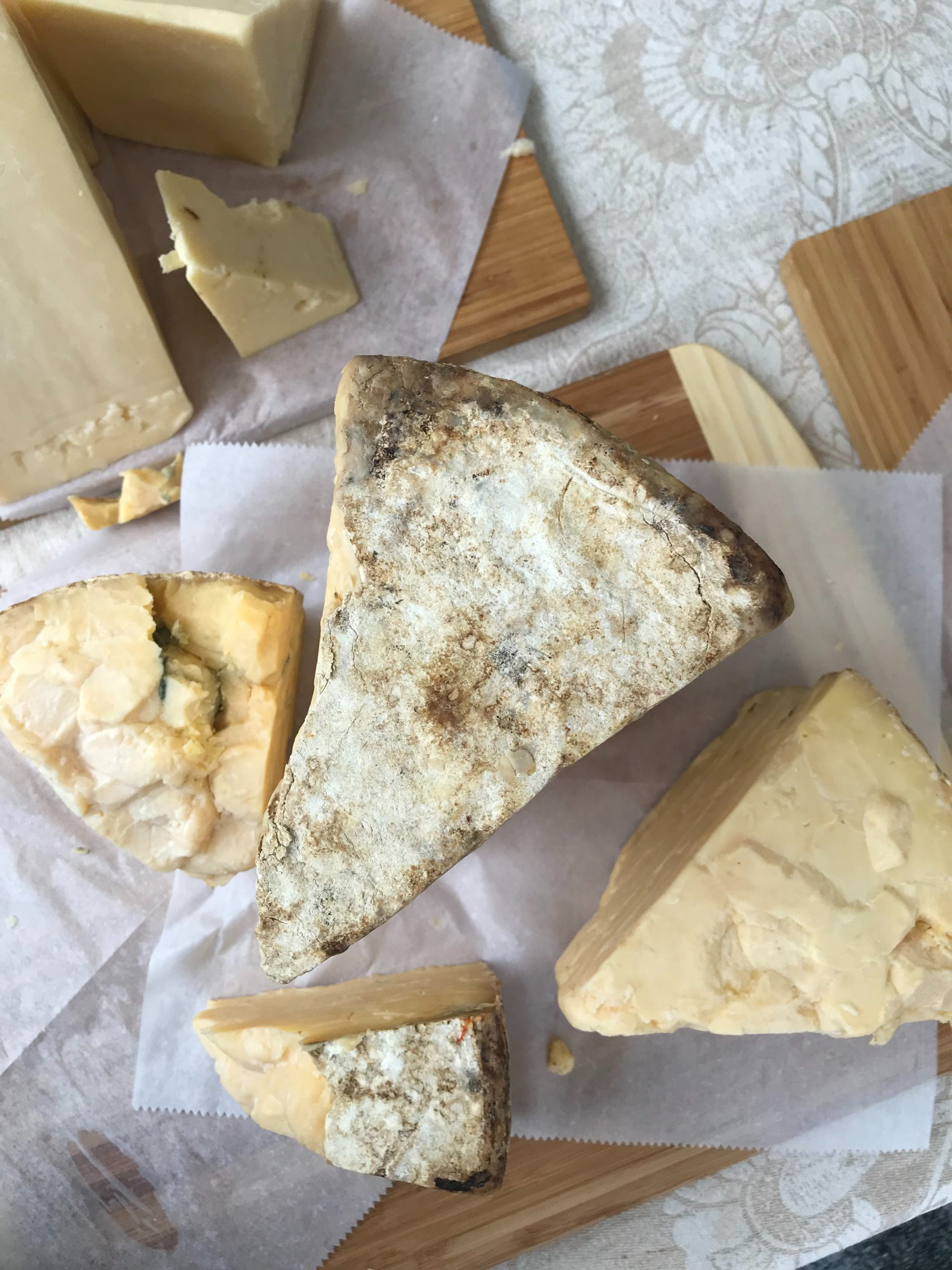 Cheese of the Month Club Subscription Gifter World