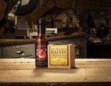 Bacon Box Crate Smokehouse Gifter World