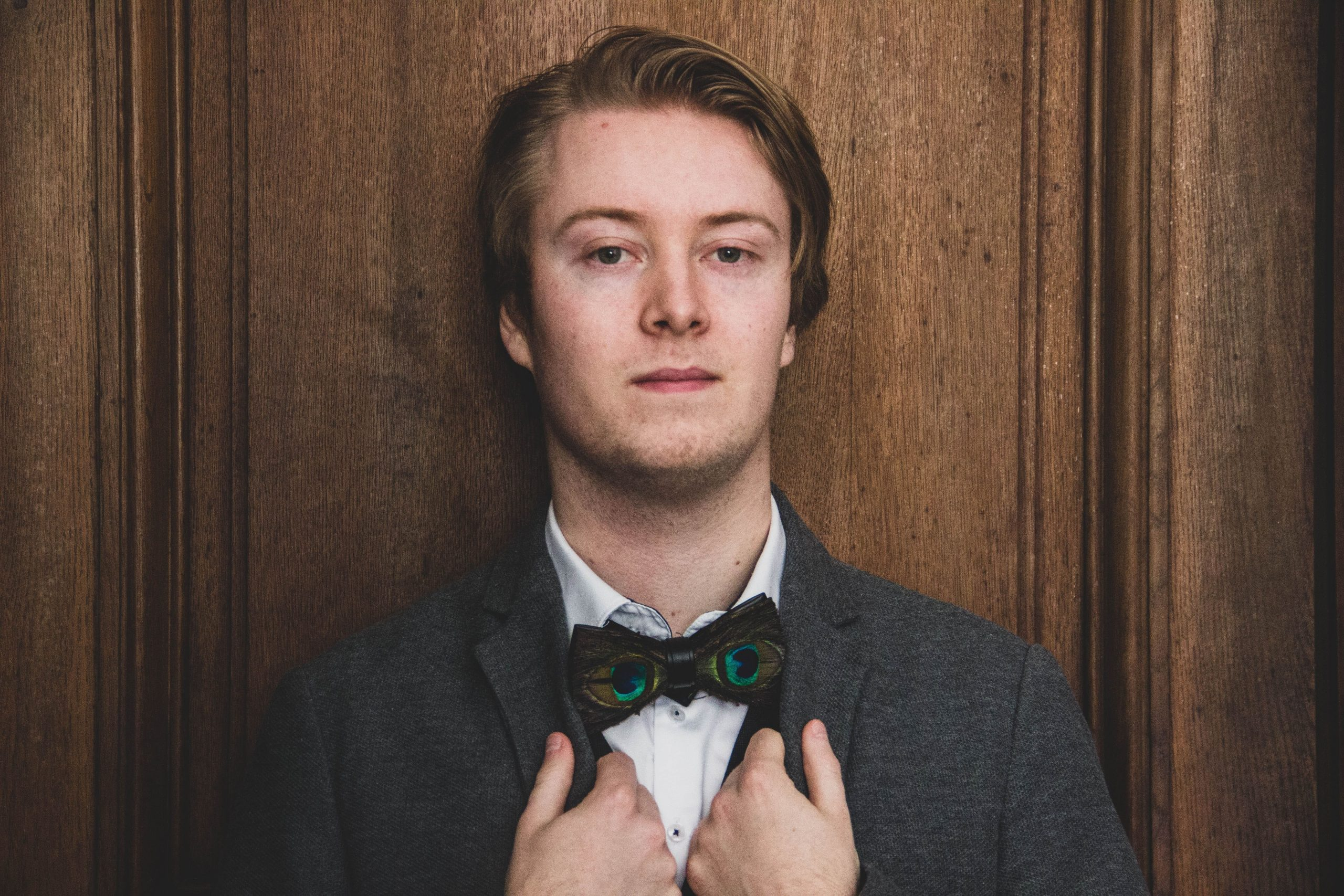 Awesome Bow Ties that Stand Out Unique Bow ties for men Gifter World