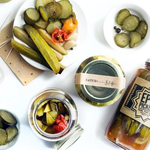 Pickle of the Month Club Subscription Gifter World