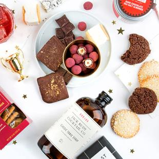 Foodie Subscription Box by Mouth Gifter World