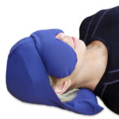 Natural Grain Sinus and Migraine Reliever Healing Hat Gifter World
