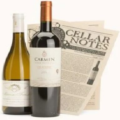 Wine of the Month Club Subscription Gifter World
