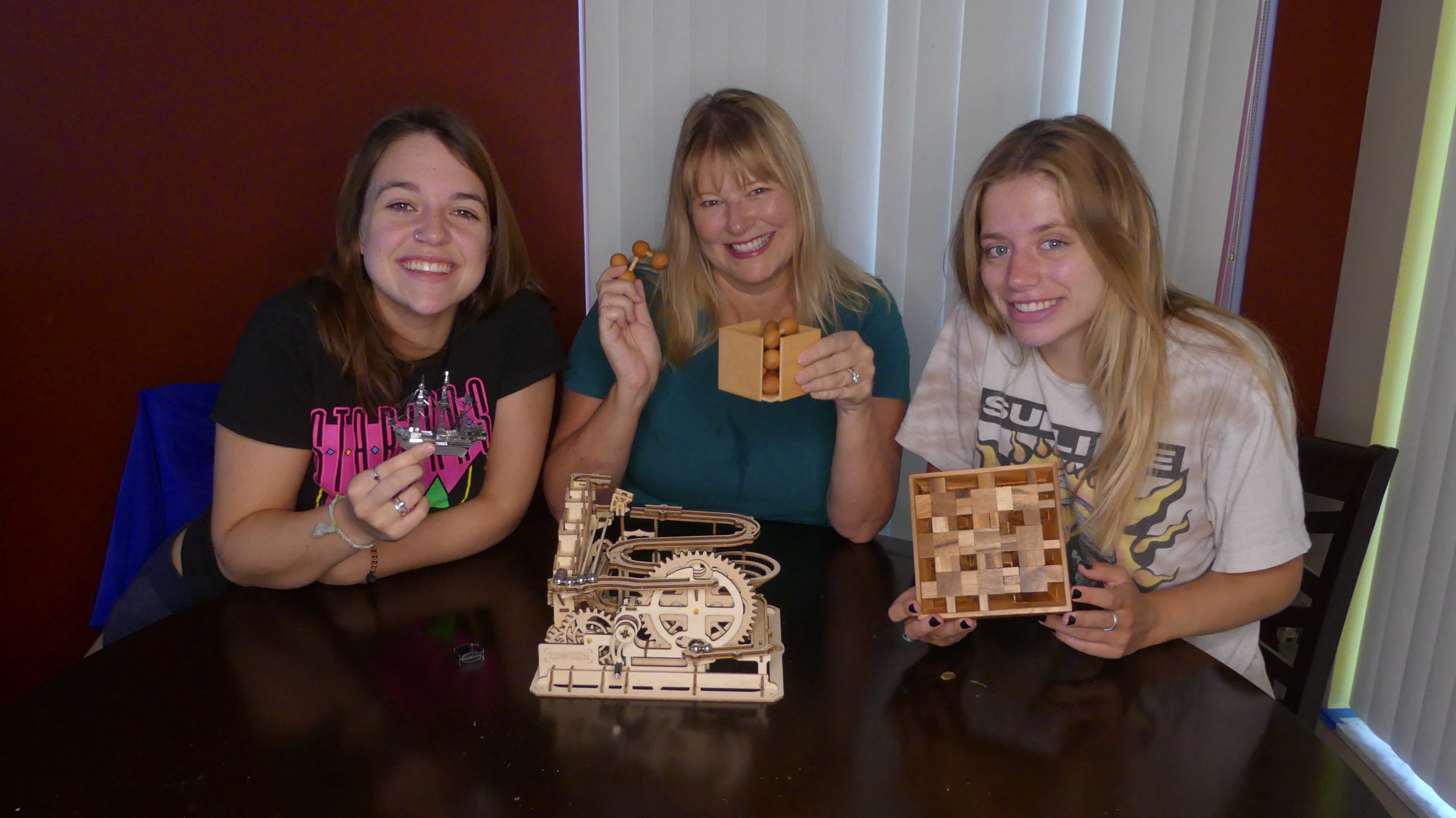 Puzzle Review from Gifter World