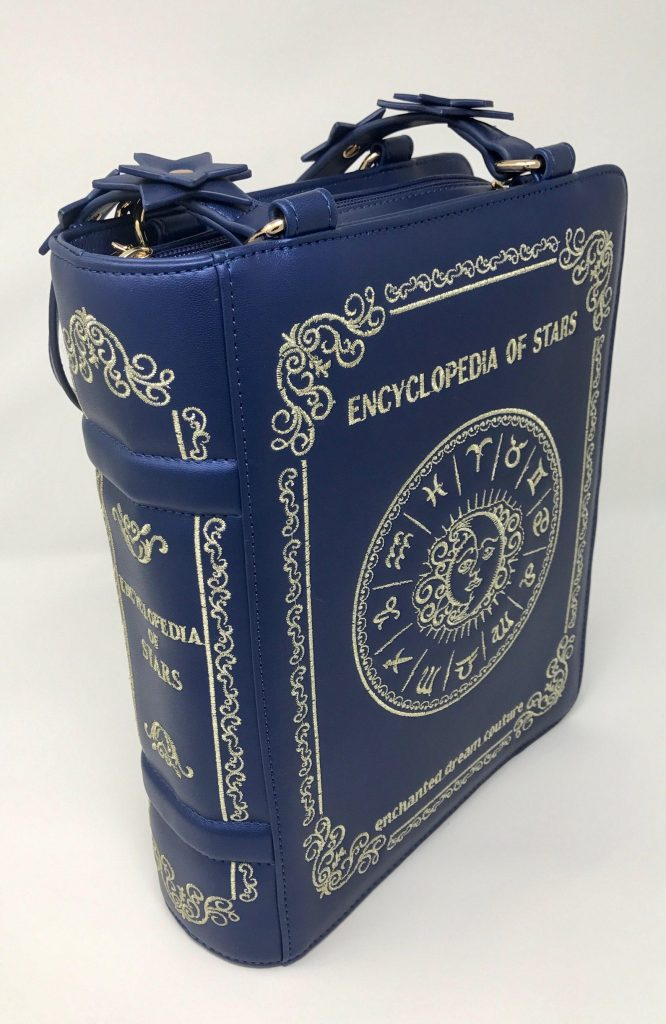 Book Shaped Bag for Gifts for Book Lovers by Gifter World