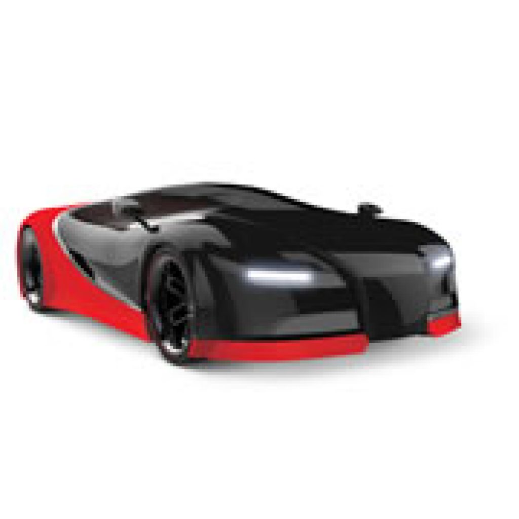 FAO Schwarz Virtual Reality Sports Car and Fun Tech gifts for Kids by Gifter World