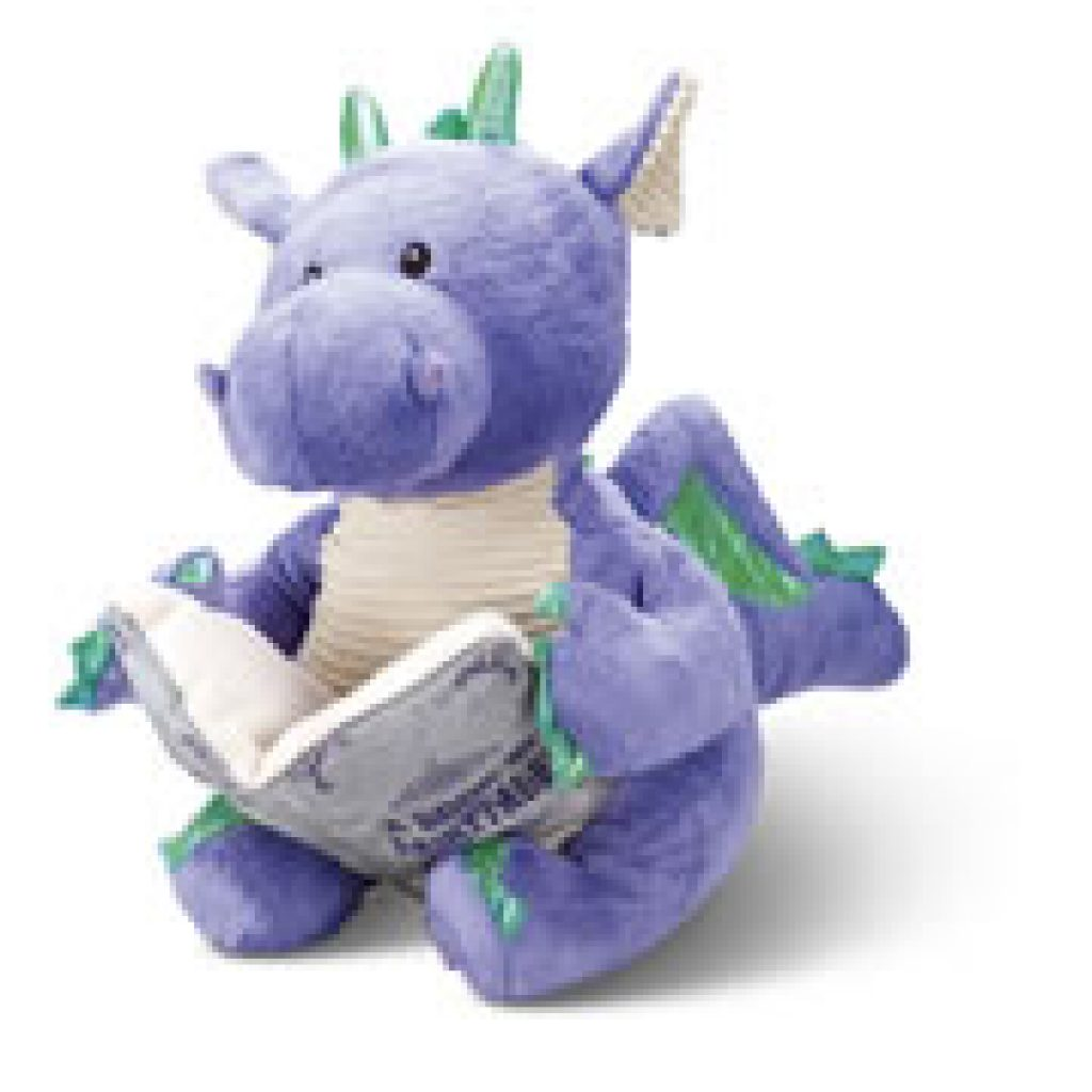 Animated Fairy Tale Reading Dragon and Fun Tech Gifts for Kids by Gifter World