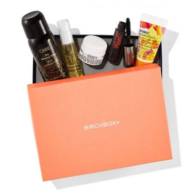 Birchbox Subscription of Beauty Products by Gifter World