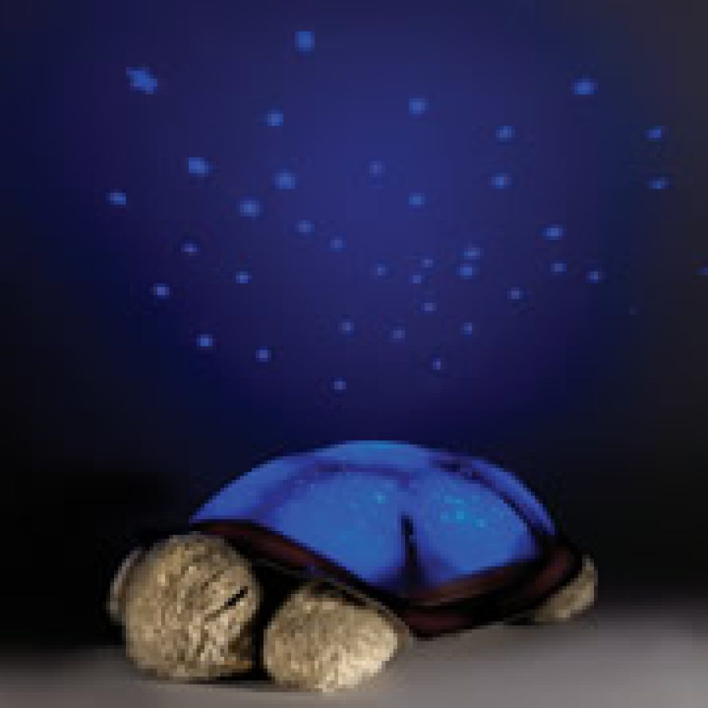 Constellation Projecting Night Light and Fun Tech Gifts for Kids by Gifter World