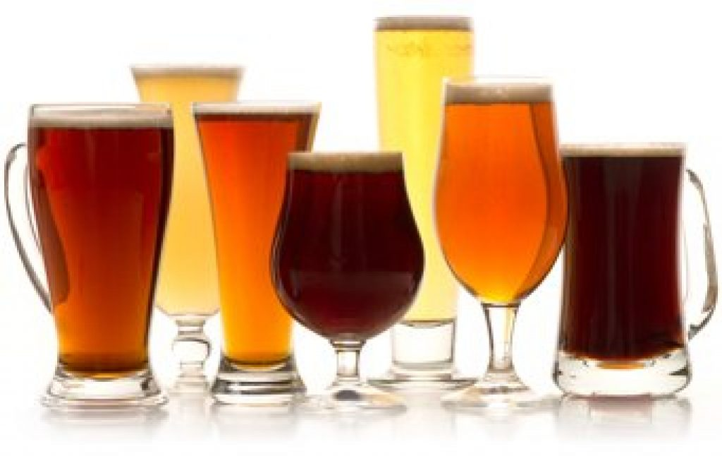 Craft Beer of the Month Club Subscription for gift ideas for beer lovers