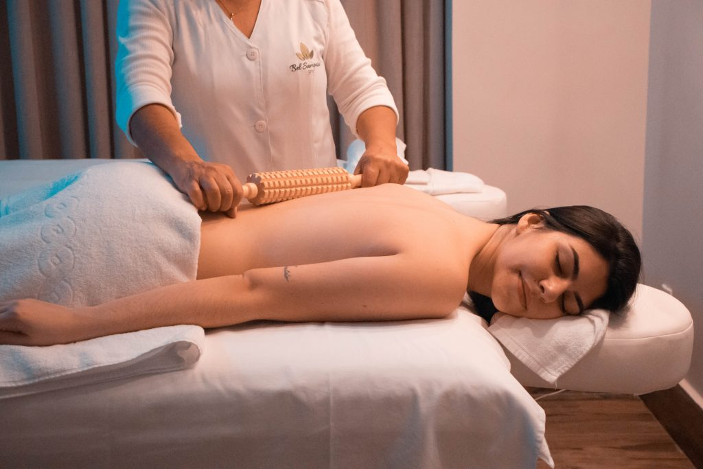 Spa Packages and Stress Relief and Relaxation Gifts for Women by Gifter World