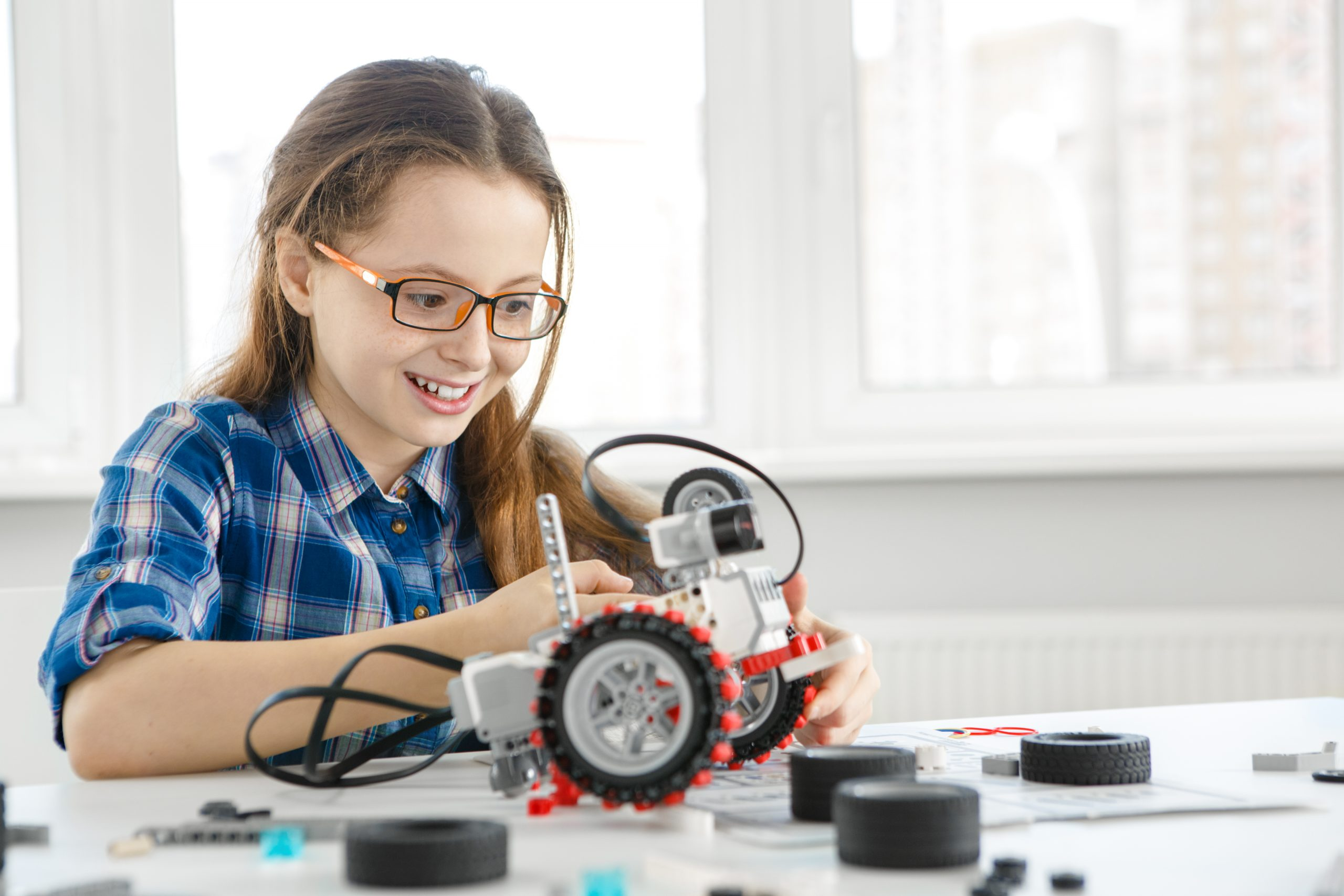 Super Fun Tech Gifts for Kids by Gifter World
