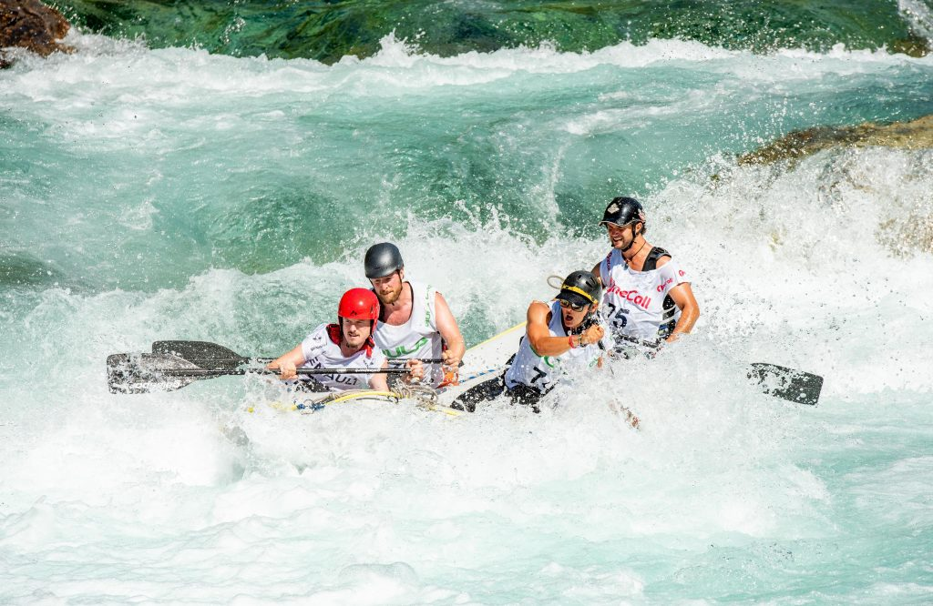 Whitewater Rafting and Unique Gifts for Campers, Hikers, Survivalists, and Outdoorsy People by Gifter World