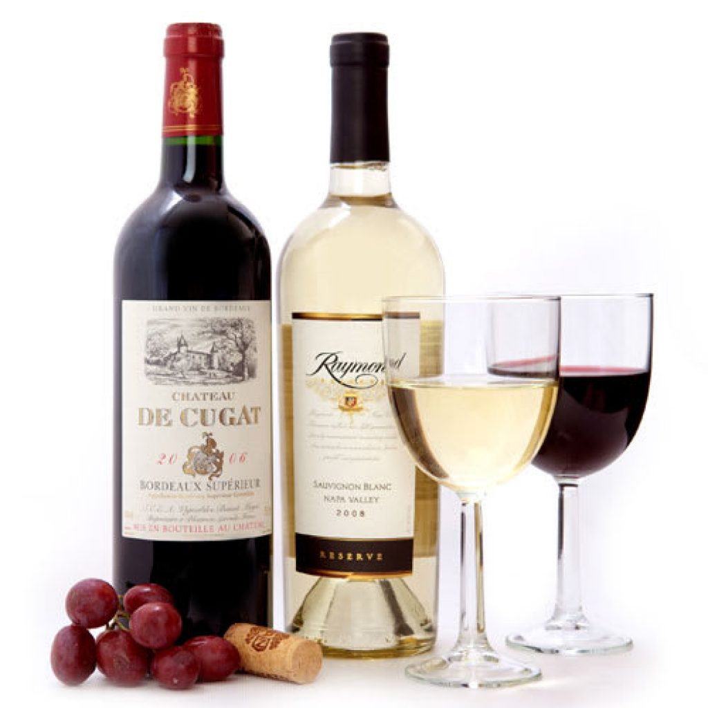 Wine of the Month Club Subscription and 25 Unique Stress Relief and Relaxation Gifts for Women by Gifter World