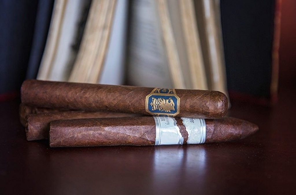 Cigar of the Month Club Subscription and Unique Gifts for Someone Who Has Everything by Gifter World