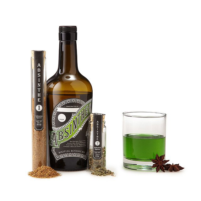 Absinthe Making Kit DIY by Gifter World
