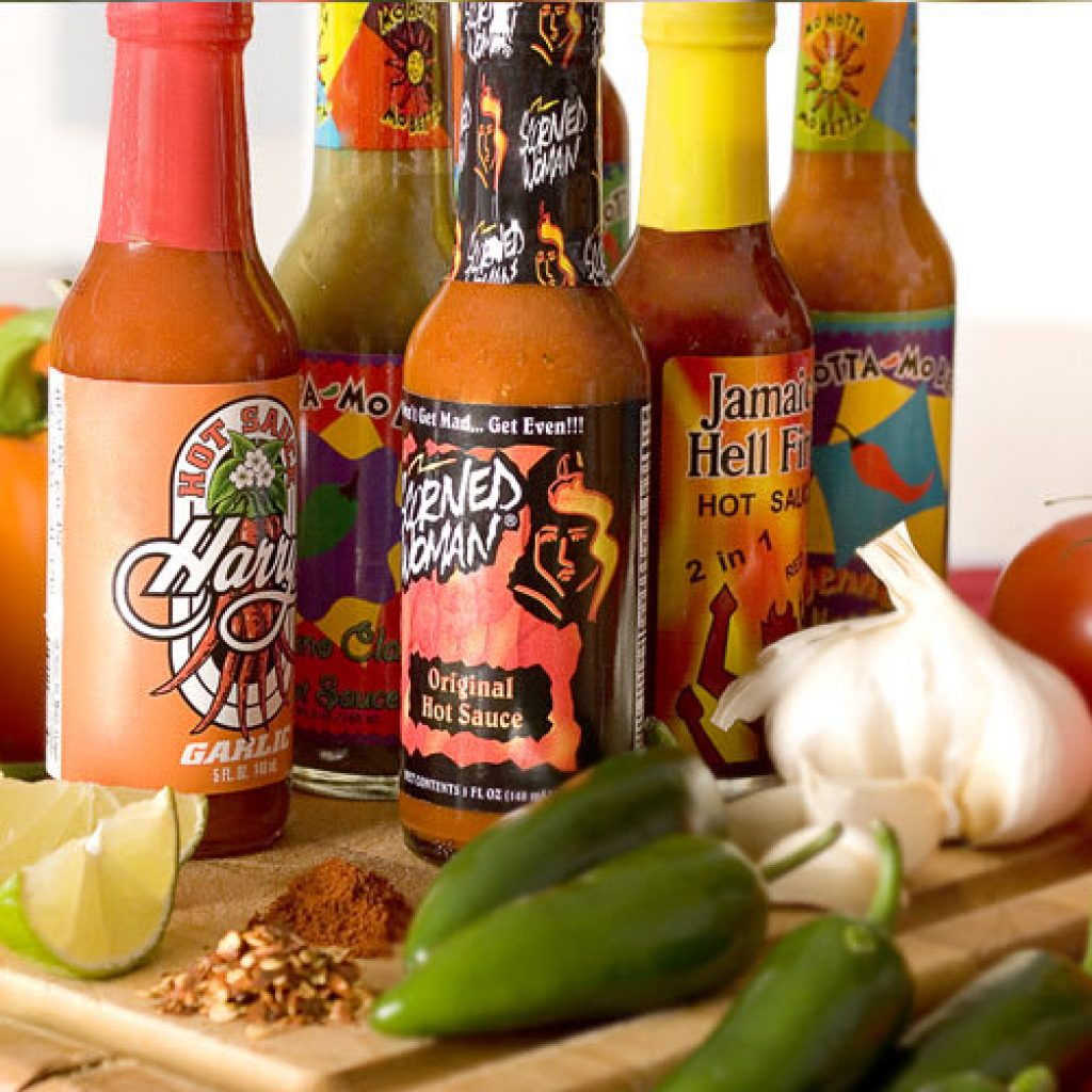 Hot Sauce of the Month Club Subscription and Unique Gifts for Someone Who Has Everything by Gifter World