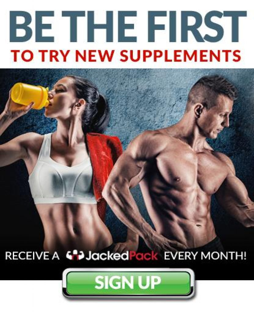 Jacked Pack and The Best Gifts for gym Rats and Fitness Lovers by Gifter World