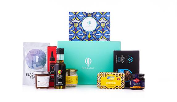 Try the World Subscription by Gifter World