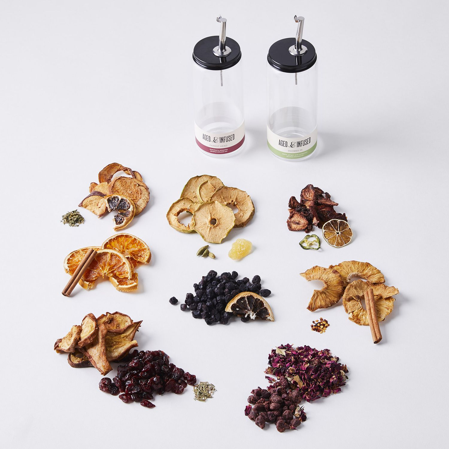 Liquor Infusion Seasonal Subscription by Gifter World