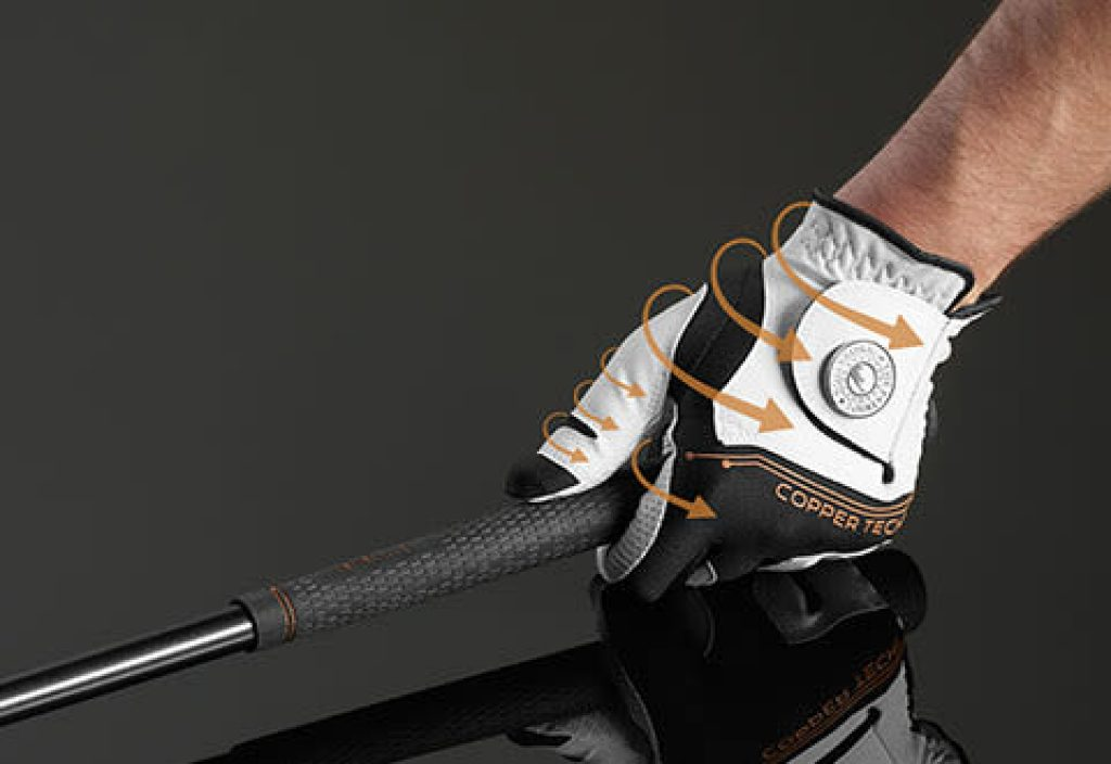 Pain Relief golf Gloves and The Best Gifts for Golfers Who Have Everything and Unique Golf Gifts by Gifter World