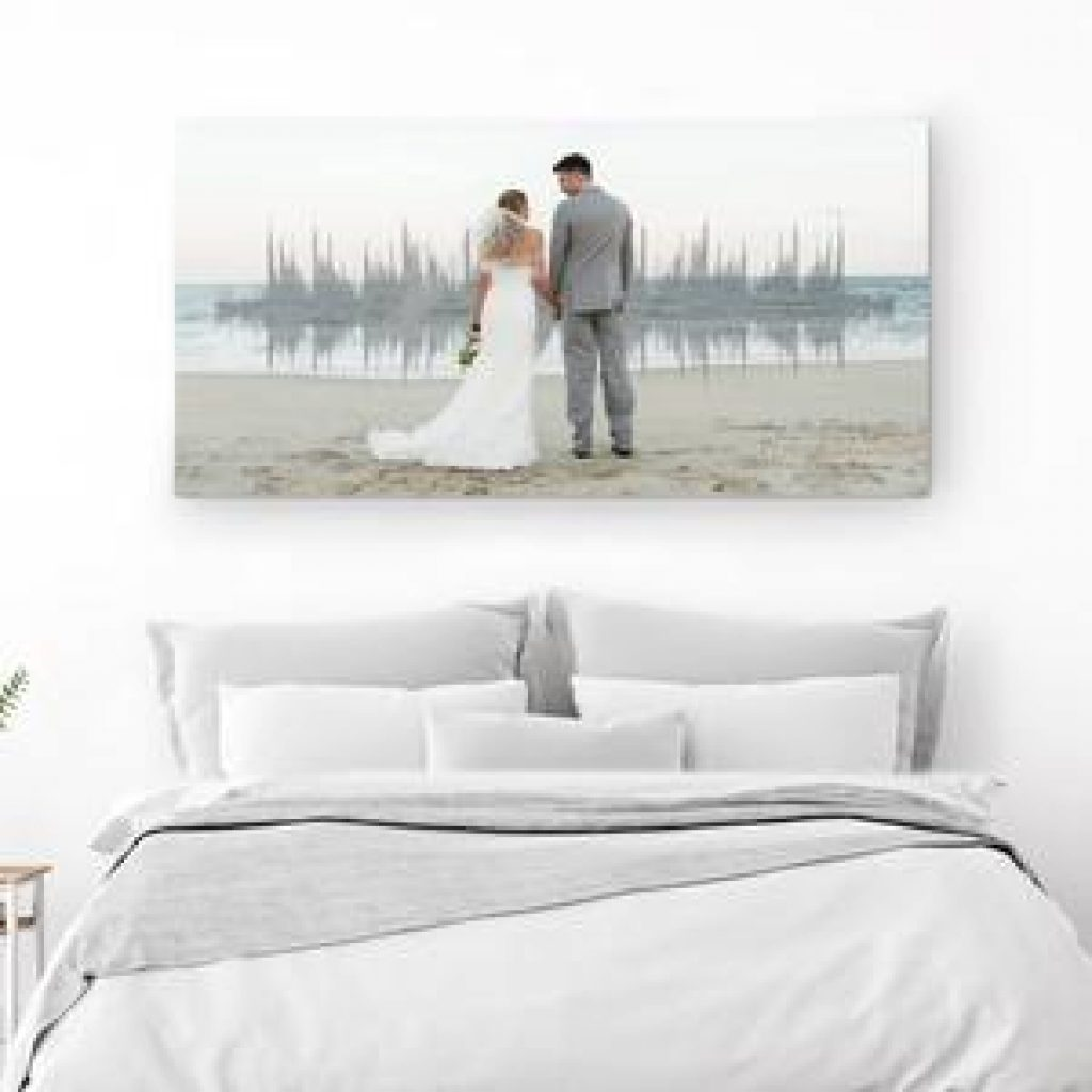 Personalized Sound Wave Art and Romantic 5th Anniversary Gift Ideas by Gifter World