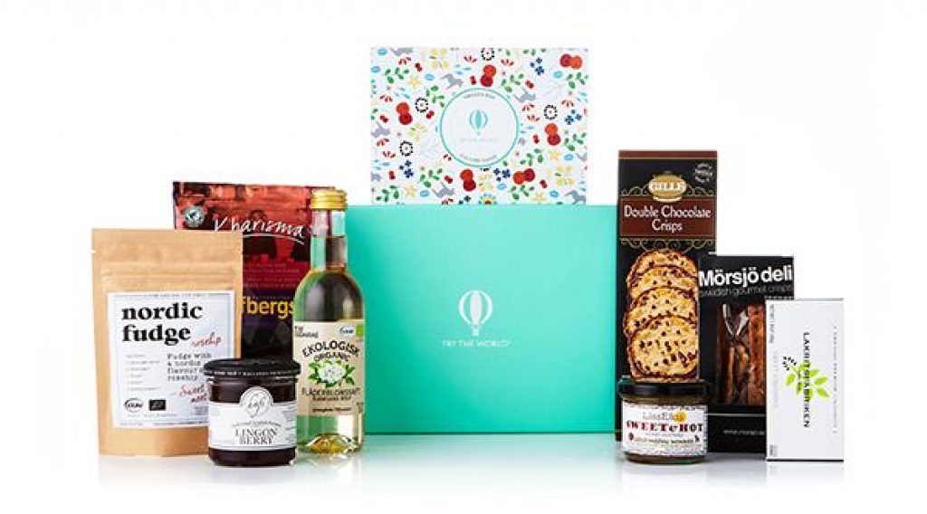 Try the World and the Best Gifts for Entertaining by Gifter World