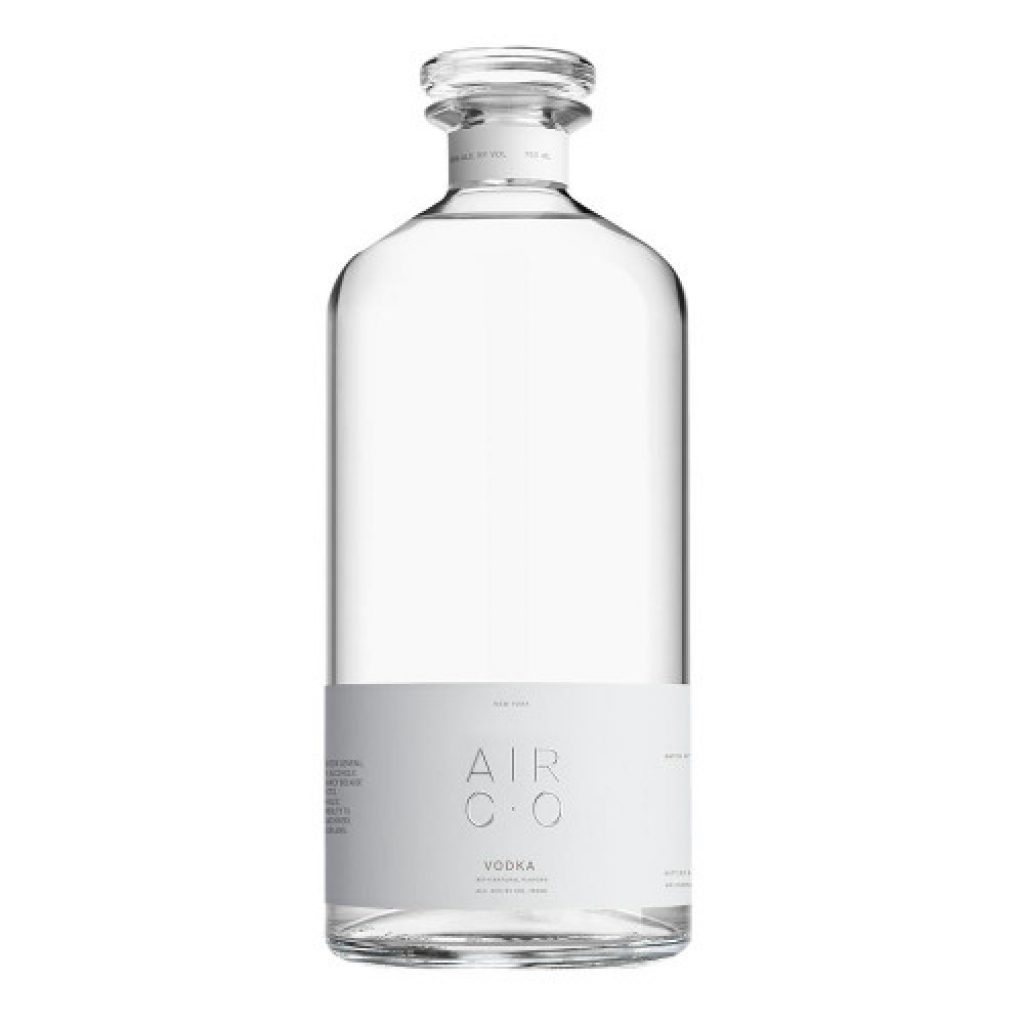 Air Vodka and the Best Gifts for the Environmentalist by Gifter World