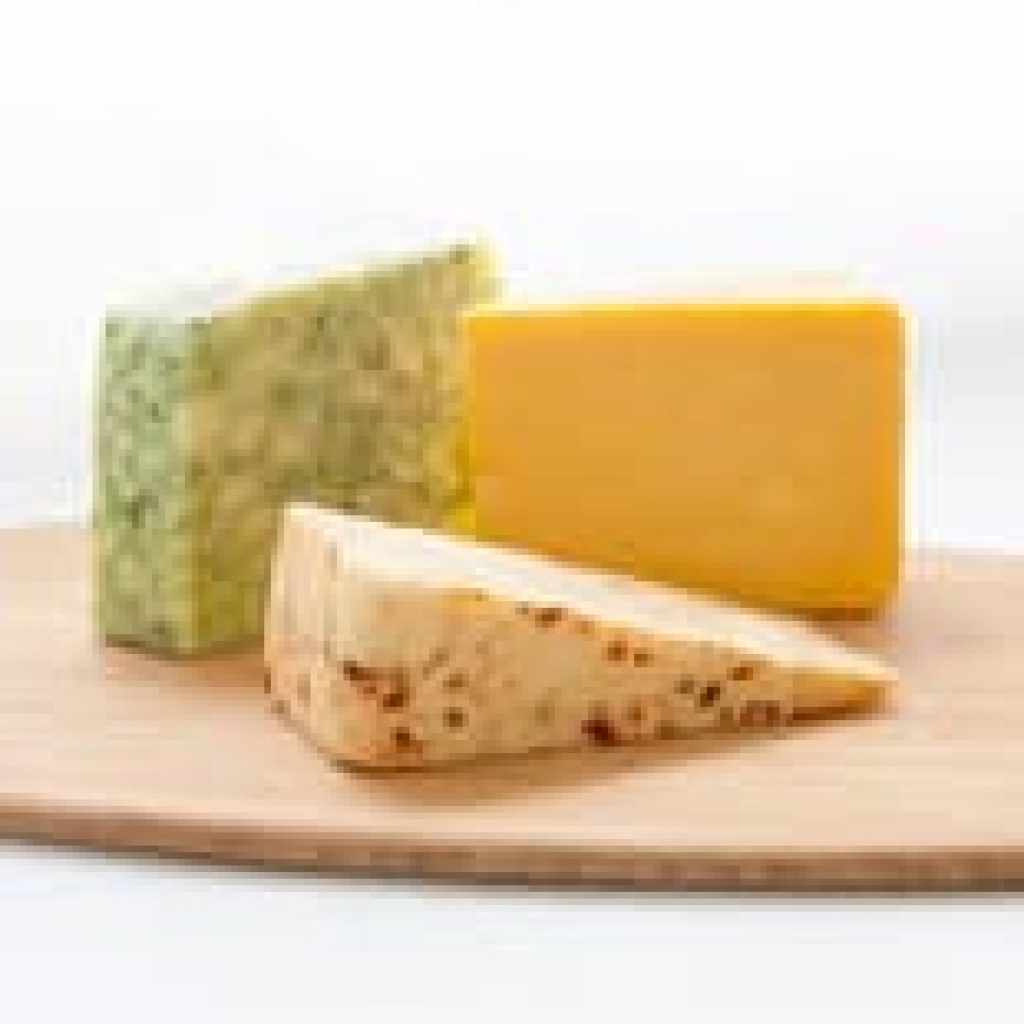 Cheese of the Month Club and Unqiue Wedding Gift Ideas for Older Couples in their 60s by Gifter World