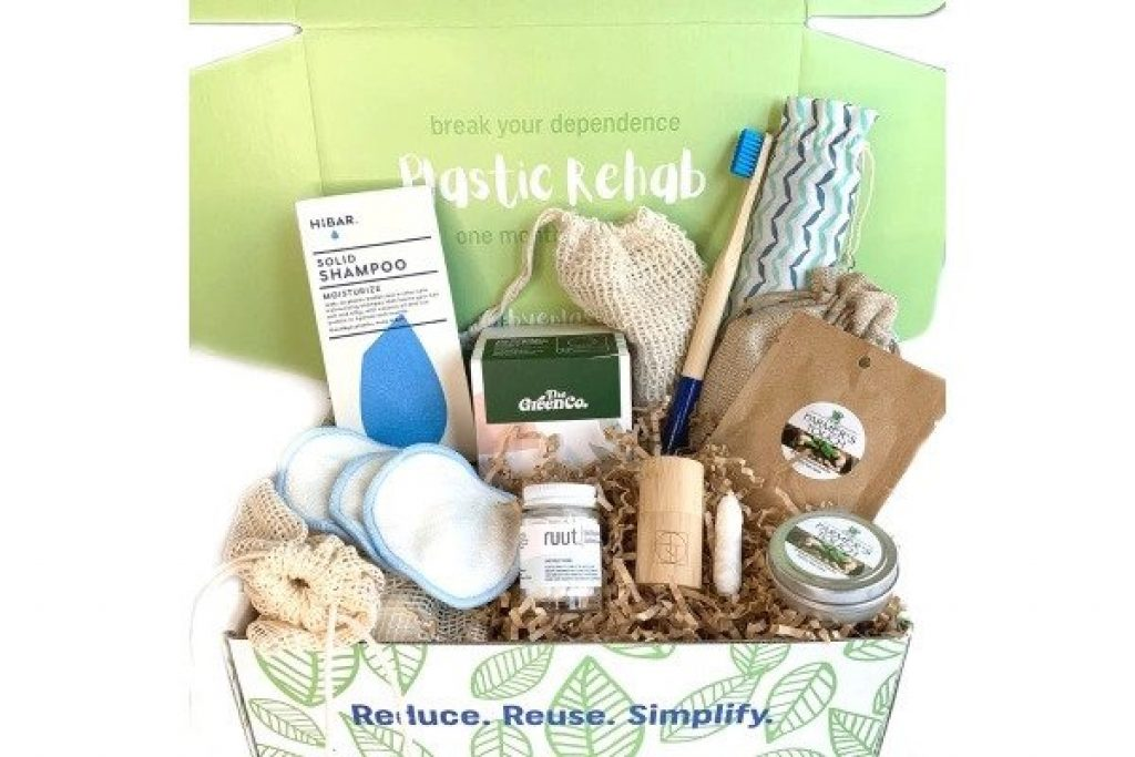 GreenUp Box and the Best Gifts for the Environmentalist by Gifter World