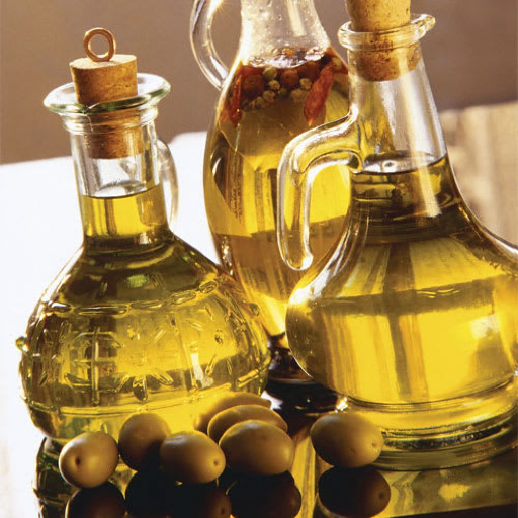 Olive Oil of the MOnth and Great Wedding Gift Ideas for Couples in their 40s by Gifter World