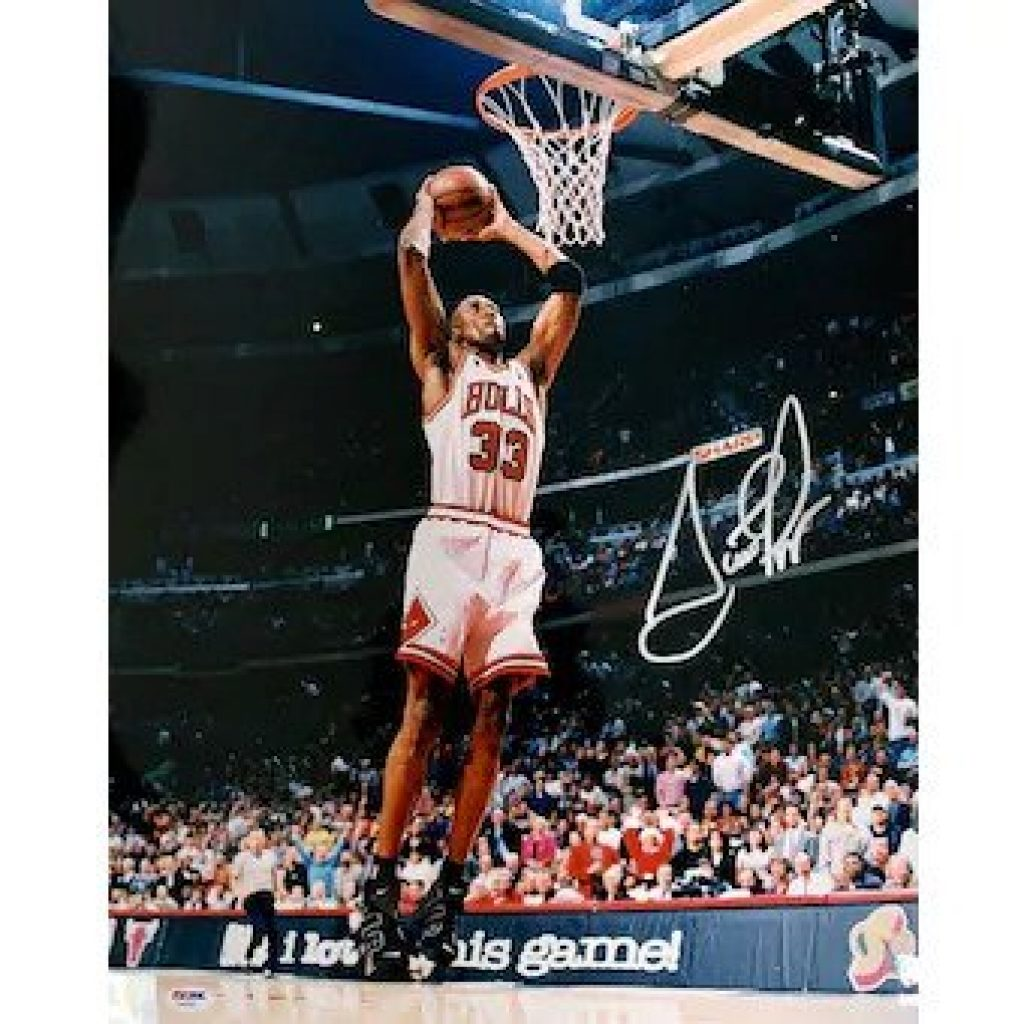 Autographed Basketball Memorabilia and Unique Basketball Gifts for Men and Women by Gifter World