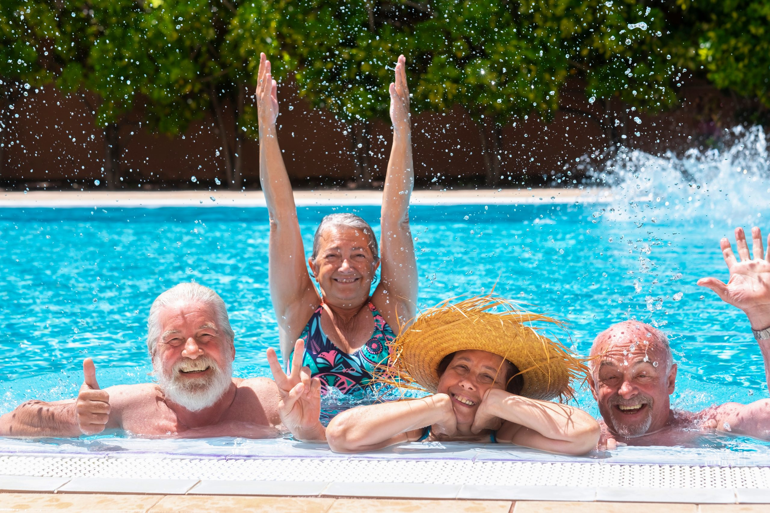 Gifts for Pool Owners by Gifter World