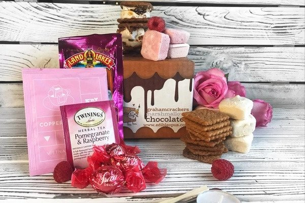 Marshmallow of the Month Club Subscription for S'mores Lovers by Gifter World