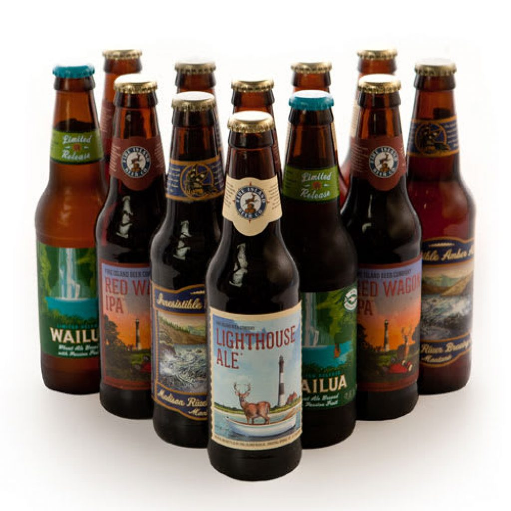 Beer of the Month Club Subscription and the Best Gifts for 50 Year Old Man by Gifter World