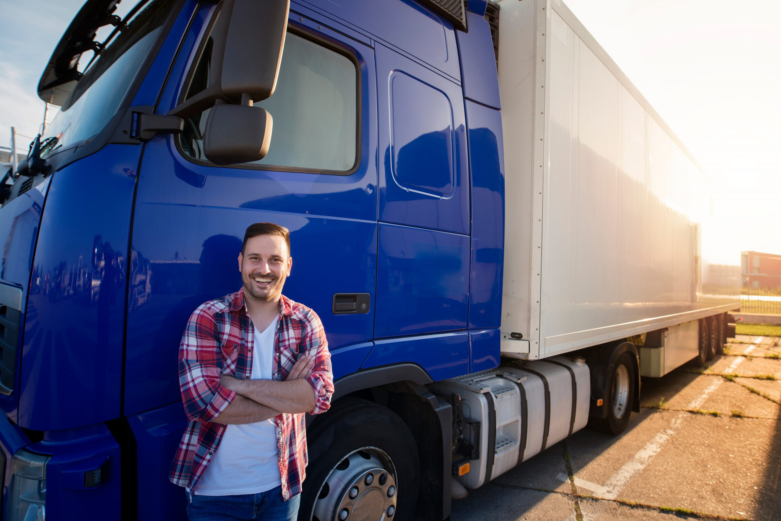 Best Truck Driving Gifts for Truck Drivers by Gifter World