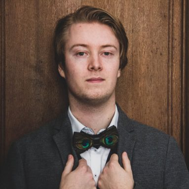 Unique and Awesome Bow Ties That Stand Out