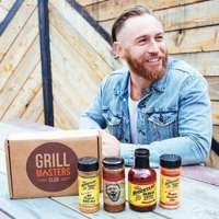 Grill Masters Box