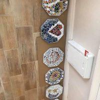 Mosaic Tiles MINE