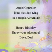 Personalized-lionking-book-inside