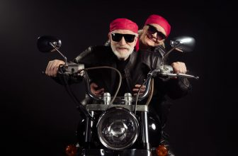 The Best Gifts for Motorcycle Riders