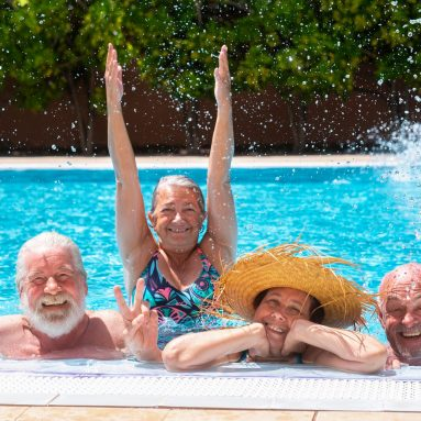 The Best Gifts for Pool Owners That Make a Splash