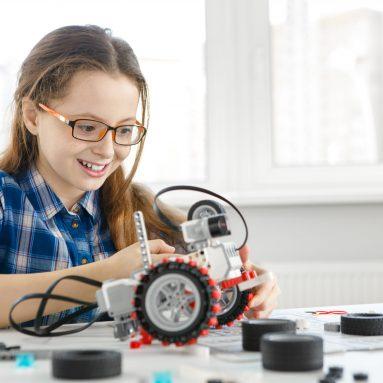 Super Fun Tech Gifts for Kids